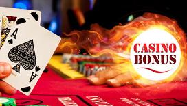 bonus per casino online